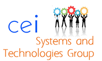 CEI Systems & Technologies Group Logo